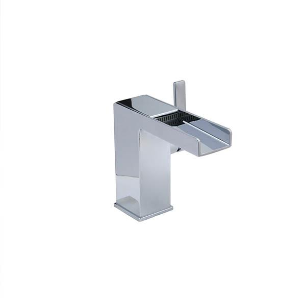 Razo Single Handle Open Channel Faucet