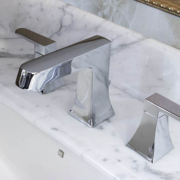 Reflection Widespread Faucet
