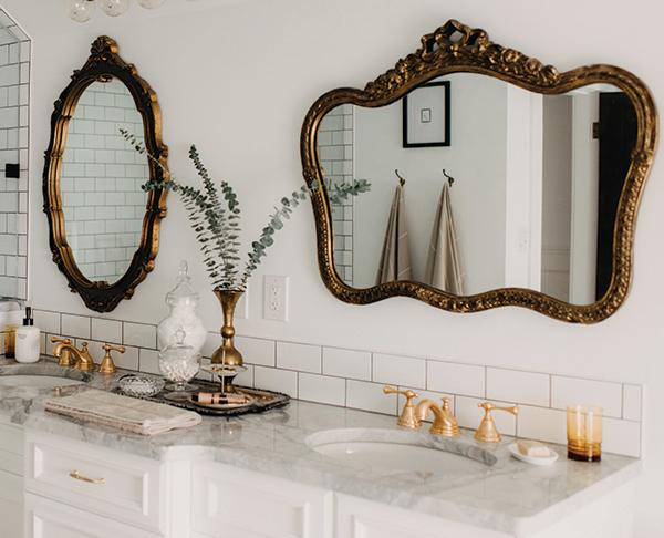 Regency Aquabrass Bathroom Faucet
