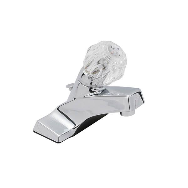 Reliaflo Acrylic Handle Faucet