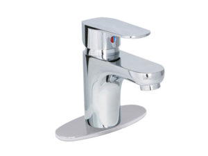 Single Control Lavatory Faucet