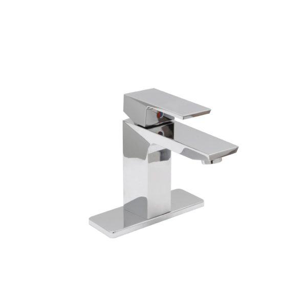 Huntington Framed Single Control Lavatory