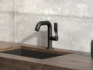 Solo Aquabrass Bathroom Faucet