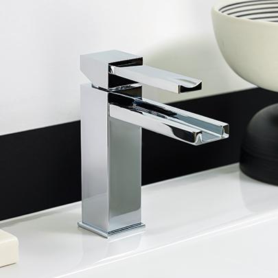 Streem Aquabrass Bathroom Faucet