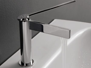 Time Aquabrass Bathroom Faucet