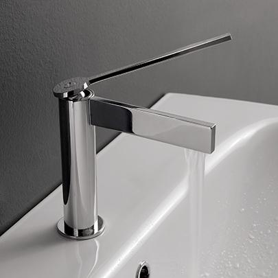 Time Aquabrass Bathroom Faucet