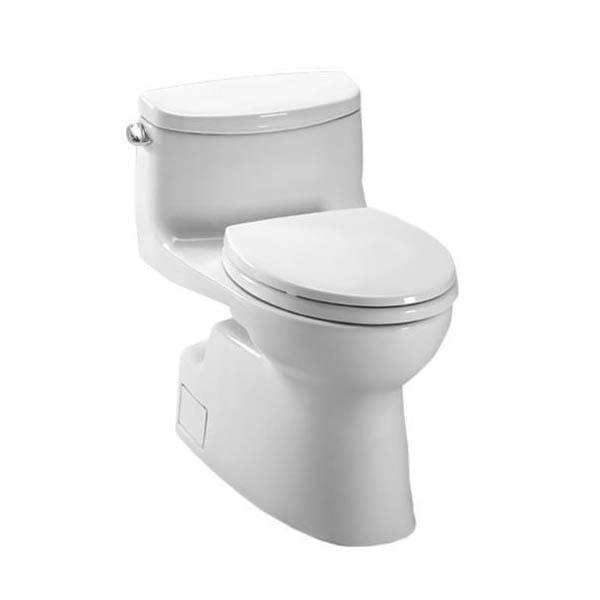 Toto Carolina® Ii One-piece Toilet