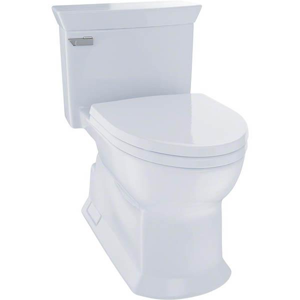 Toto Eco Soirée® One Piece Toilet