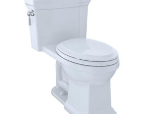 Toto Promenade Ii One-piece Toilet