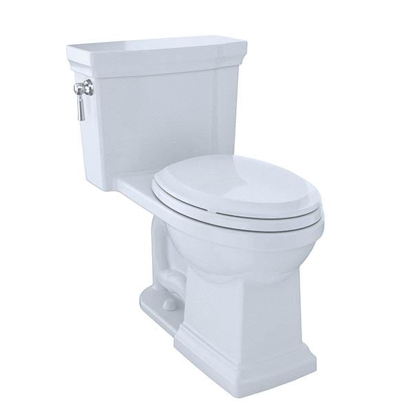 Toto Promenade Ii One-piece Toilet