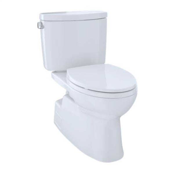 Toto Vespin Ii Two-piece Toilet