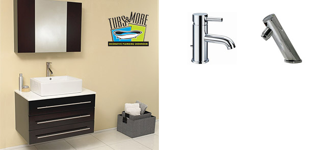Adding Value to Your Home -Beautiful Faucets For Sale