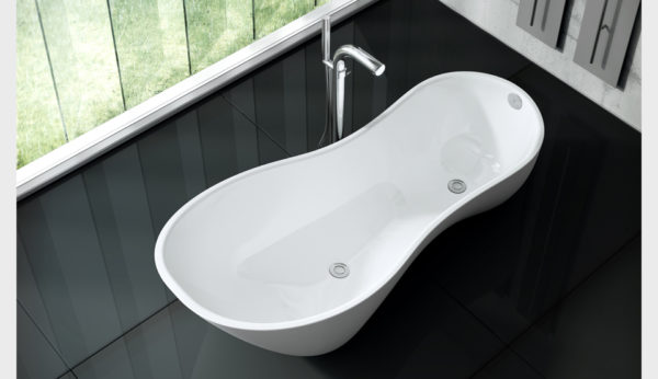 Cabrits Freestanding Tub