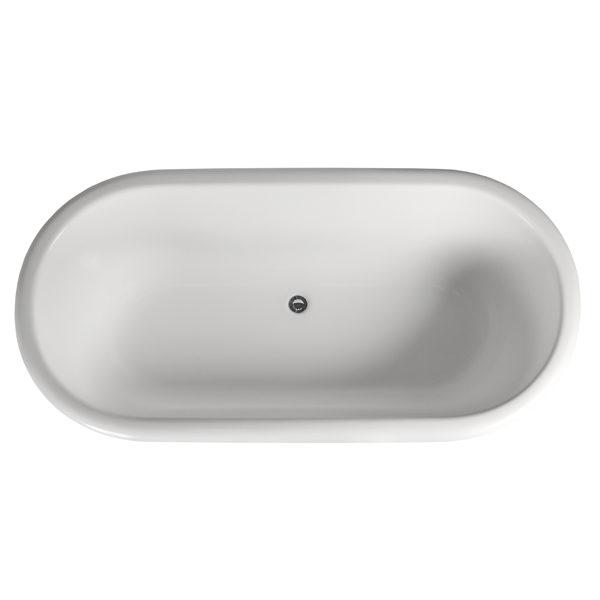 Dado Victoria Freestanding Bathtub