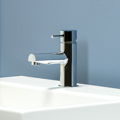 Volare Aquabrass Bathroom Faucet