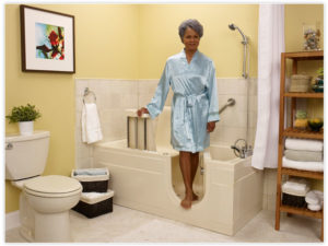 Investing In Good Safe Walk In Bathtub Design
