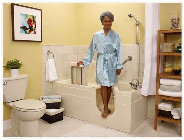 Investing In Good Safe Walk In Bathtub Design