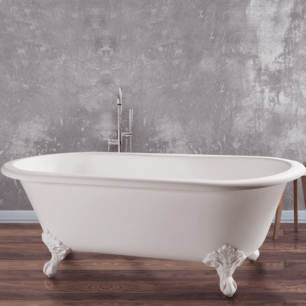 Dado Warwick Freestanding Bathtub