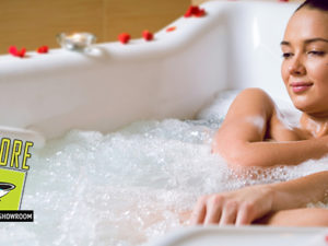 Rest And Relaxation At Its Finest With Whirlpool Bathtubs