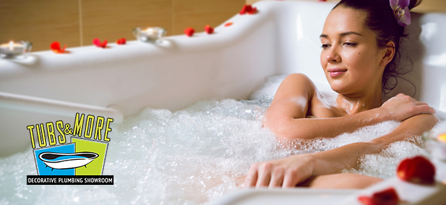 Whirlpool Bathtubs, Rest and Relaxation at its Finest With Whirlpool Bathtubs