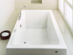 Zen 2 Seater Bathtub