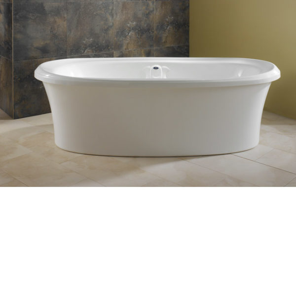Zircon Freestanding Tub