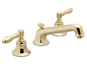 Sigma 1500 Bathroom Faucet