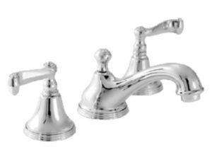 Sigma 400 Bathroom Faucet