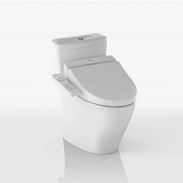 Toto Washlet Toilet Seat A100