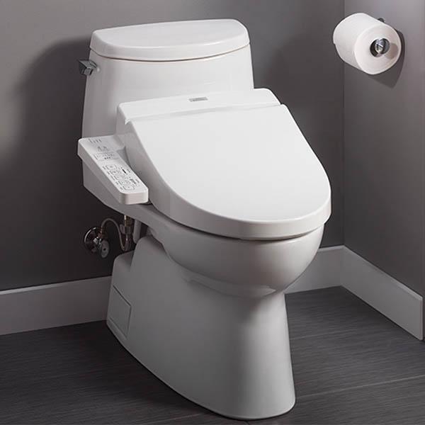 Toto Washlet Toilet Seat C100