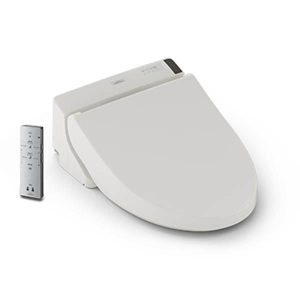 Toto Washlet Toilet Seat C200