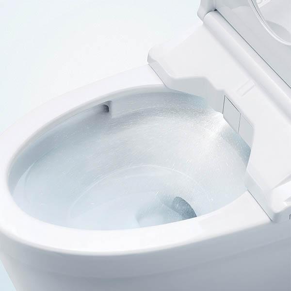 Toto Washlet Modern S500e