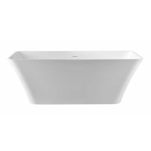 Abaco Freestanding Bathtub
