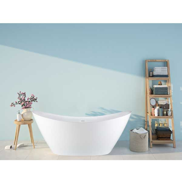 Lainey Freestanding Bathtub