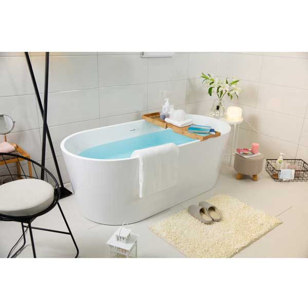 Maui Freestanding Bathtub