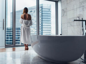 Updating Your Bathroom: Tubs, Showers, Toilets, And More