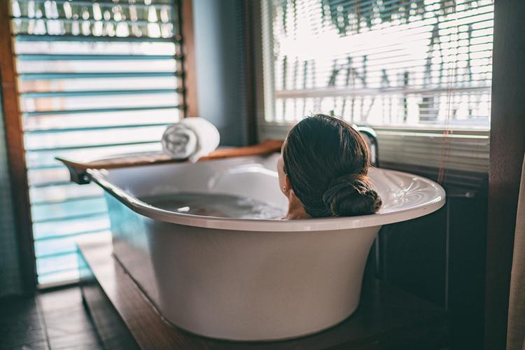 Freestanding Tub Bathroom Remodel Ideas