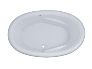 Jetta – Laurel E81 Bathtub 65×39